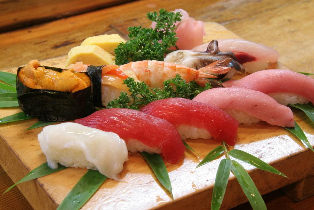 簡単お寿司の作り方!本職料理人が分かり易く教えます。
