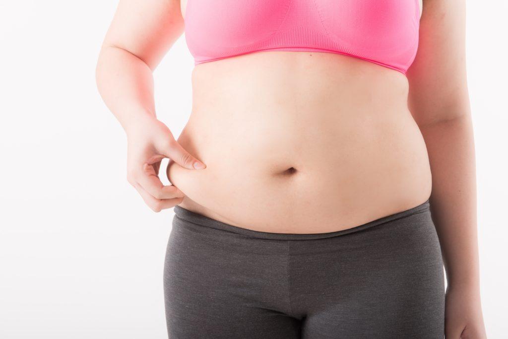 中年太りの原因は何?太らない体にするには?
