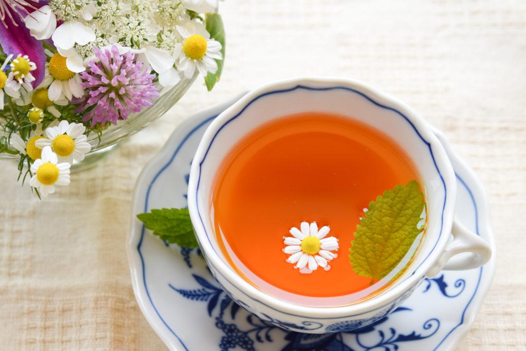 [冷え性の方必見]体を温める飲み物で健康な体をつくりましょう!