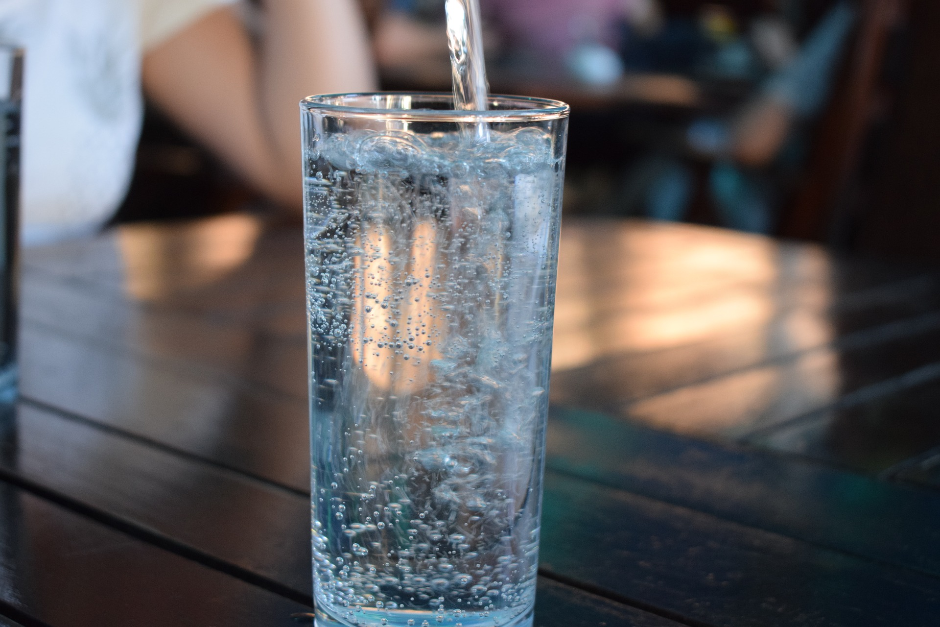 1日水を1.5l以上飲む