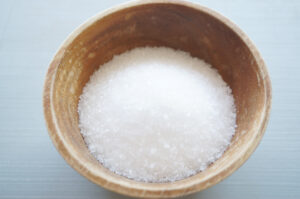 イヌリン砂糖の代わり