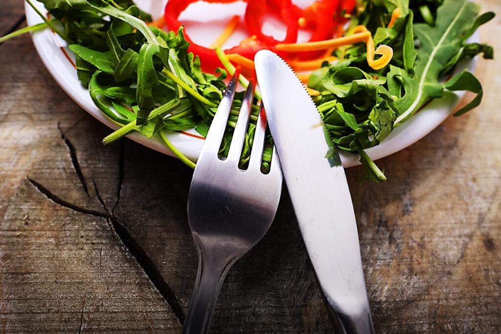 食物繊維1日の摂取量