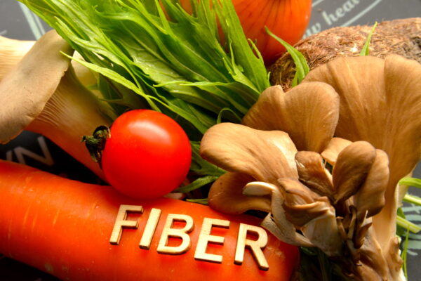 食物繊維で便秘を解消はできる?結論 出来ることもある。