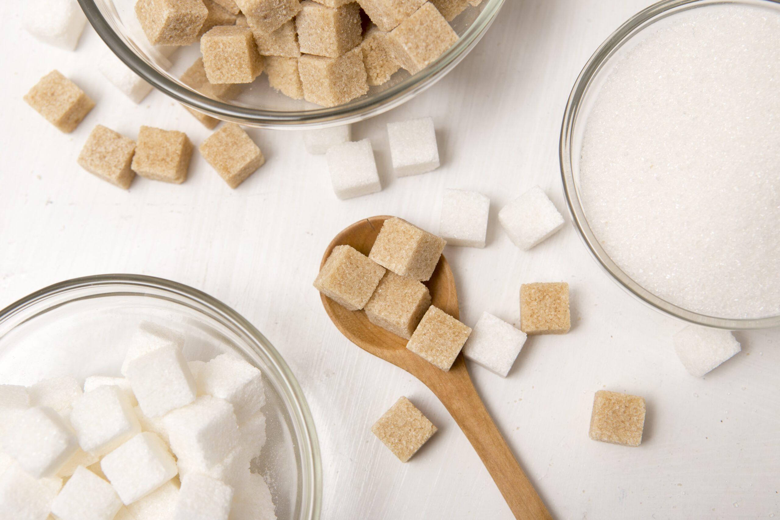 砂糖のカロリー小さじ1杯計算方法