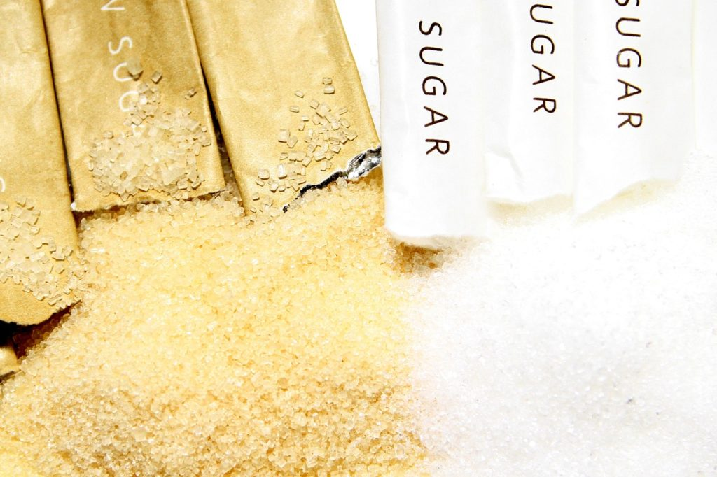 羅漢果糖の作り方