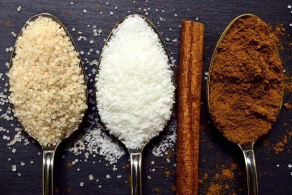 砂糖の種類一覧!特徴の違いは?カロリーや栄養・値段のお話し
